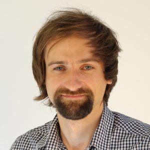 Matthias Kuhr
