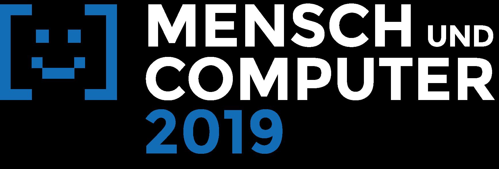 Mensch und Computer 2019