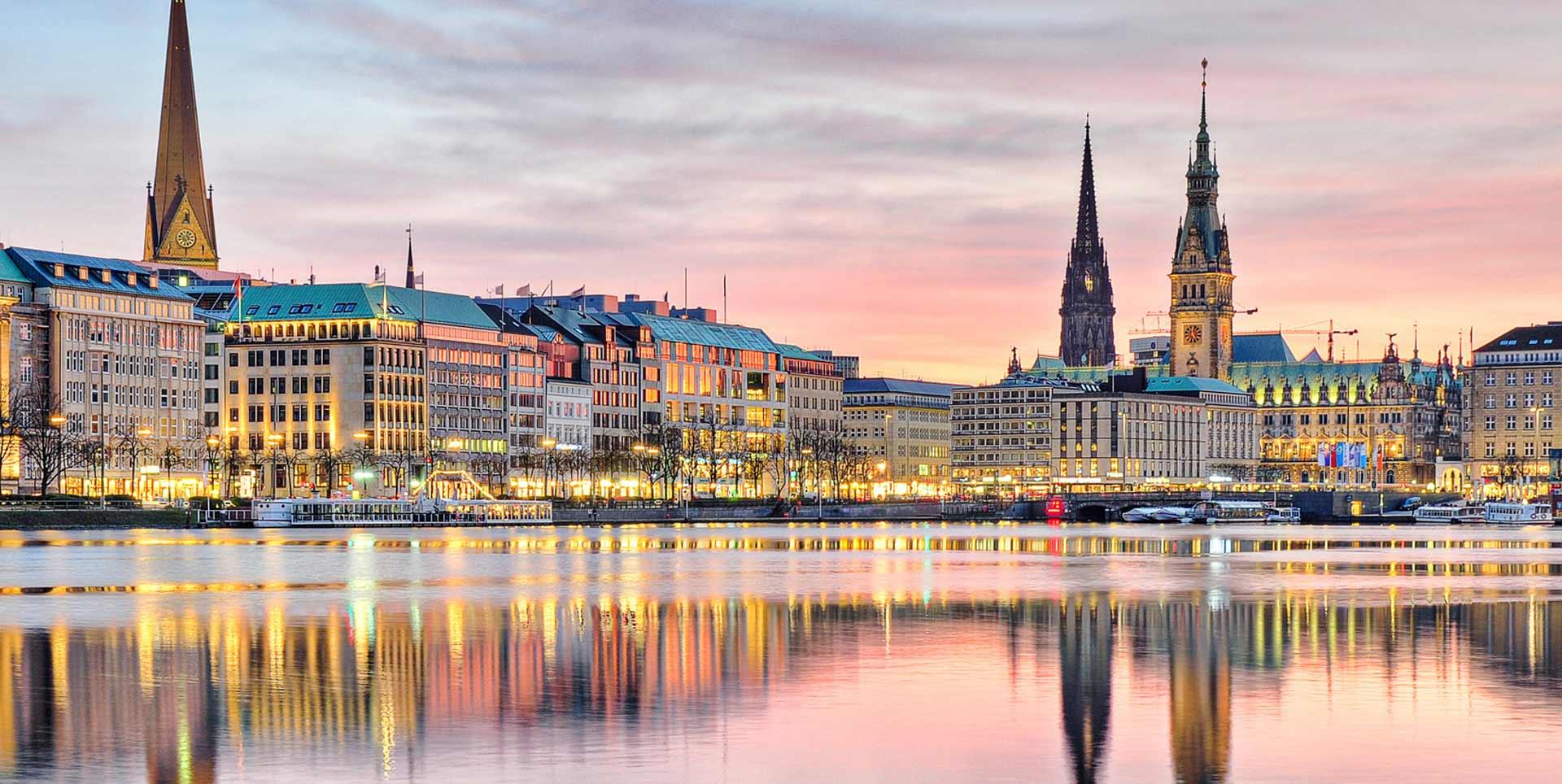 Hamburg mensch und computer 2019 for Hamburg hotel innenstadt