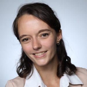Sarah Prange